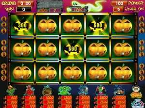 machine slot mascin gratis