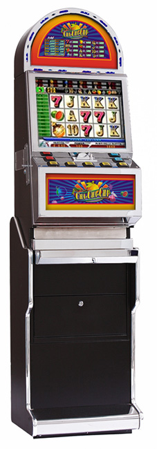Cha cha cha slot machine gratis