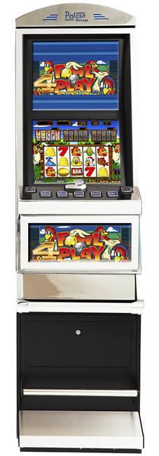 La gallina slot machine