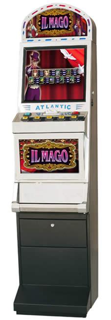 Slot machine il mago