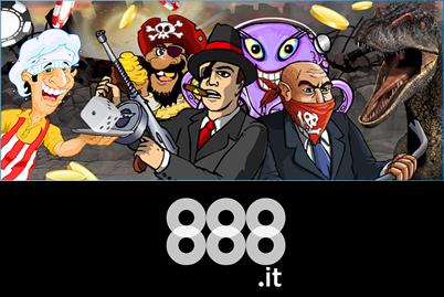 slot machine 888