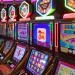 Come si gioca alle slot machine