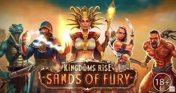 Kingdom's Rise
